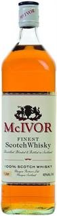 Mcivor Scotch Finest 750ml